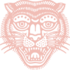 ROAM_Tiger_Icon_4C_MdPink